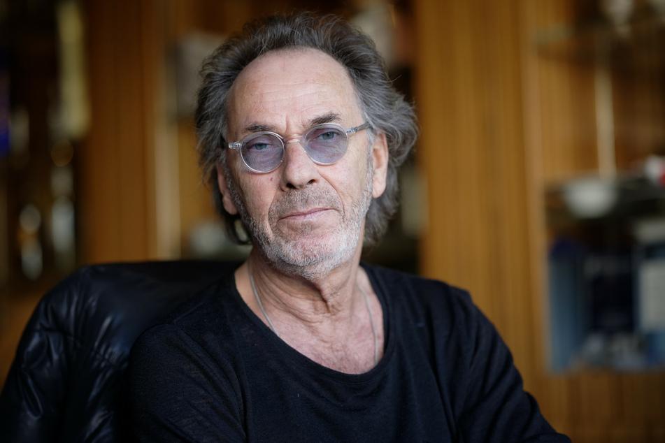 Hugo Egon Balder feiert am 22. März 2020 seinen 70. Geburtstag