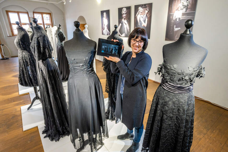 Chemnitz: Echte Handarbeit: Manufakturen-Schau im Wasserschloss Chemnitz