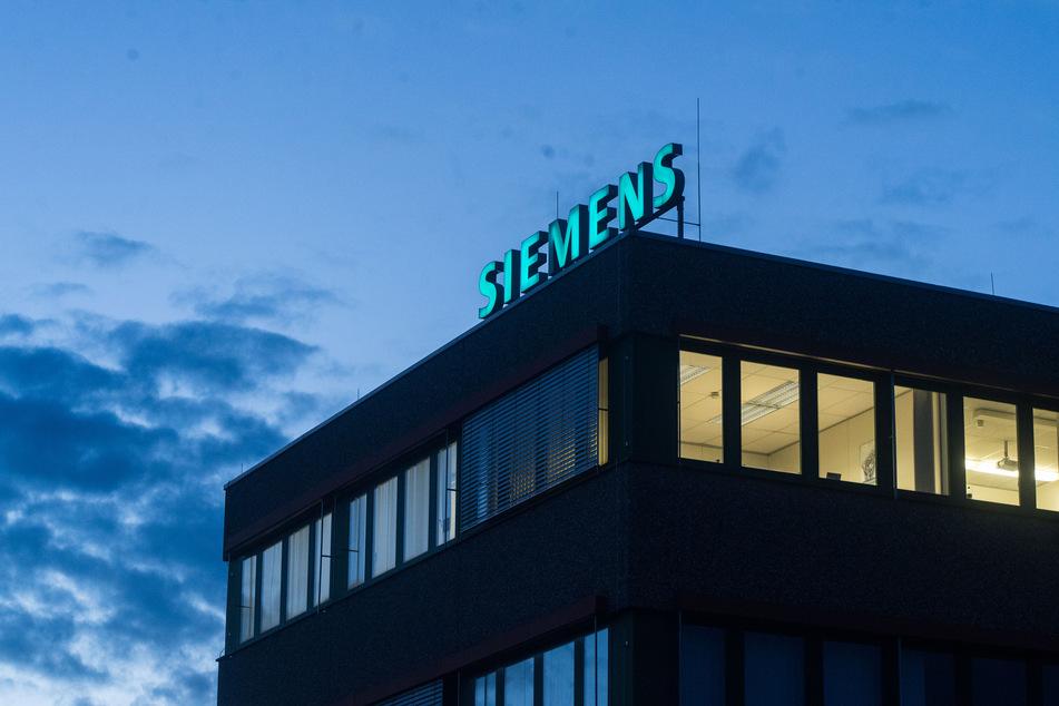Ob Siemens künftig weniger Bürofläche benötigt, lässt sich laut eines Sprechers des Unternehmens derzeit noch nicht abschätzen.