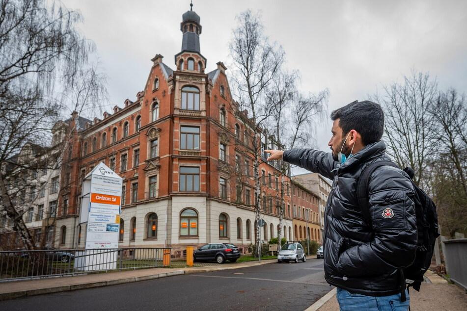 Chemnitz: Bei Flüchtlings-Unterbringung: Gutachten wirft Chemnitz Grundrechts-Verstöße vor