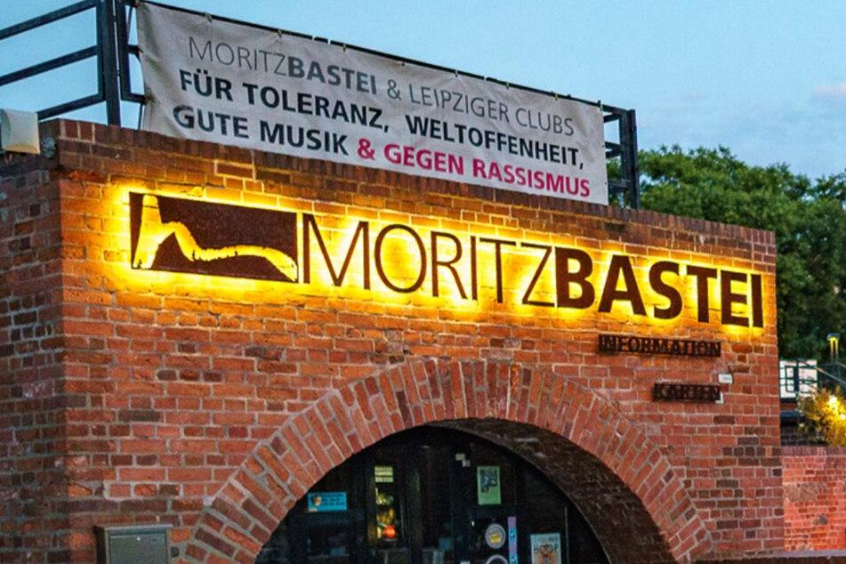 Rettet die Moritzbastei! Mit Crowdfunding zurück zur Kultur