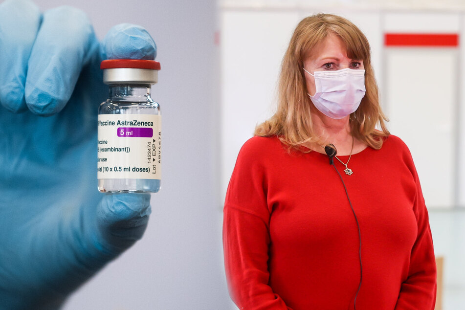 Sachsen reagiert sofort: Impfungen mit Astrazeneca unverzüglich gestoppt