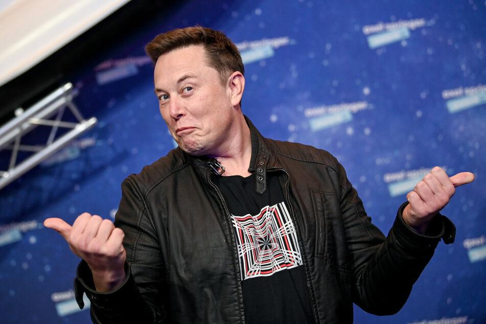 Elon Musk wurde für seine Tweets bereits von der Börsenaufsicht SEC ermahnt. Doch das war ihm egal.