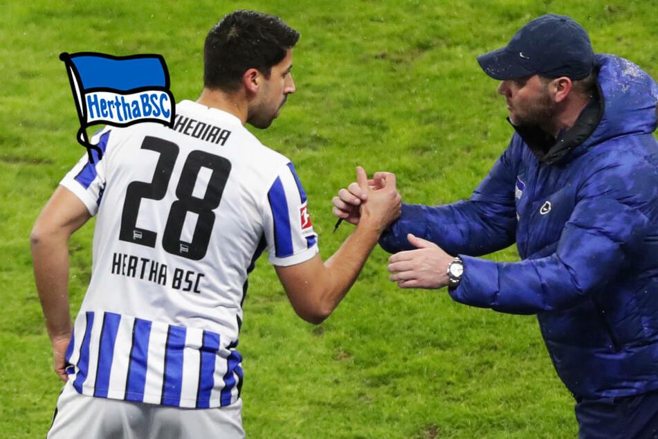Erste Punkte unter Dardai? Hertha BSC will Sieg bei Khediras Ex-Klub VfB