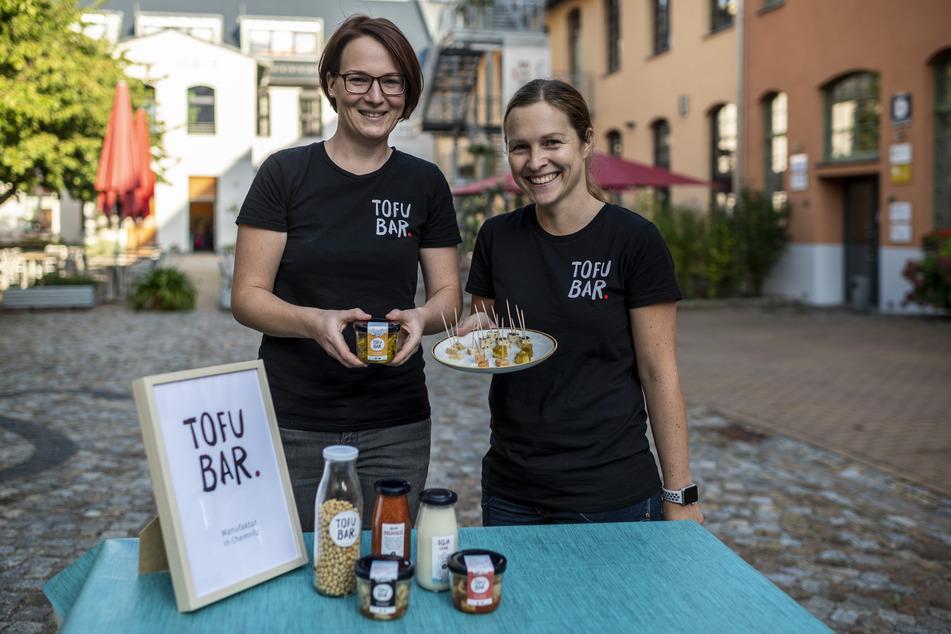 Chemnitz hat jetzt 'ne Tofu-Manufaktur
