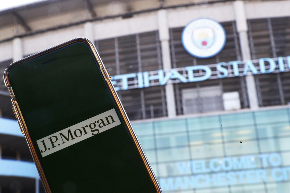Investment bank JP Morgan confirmed its intention to bankroll the new competition.
