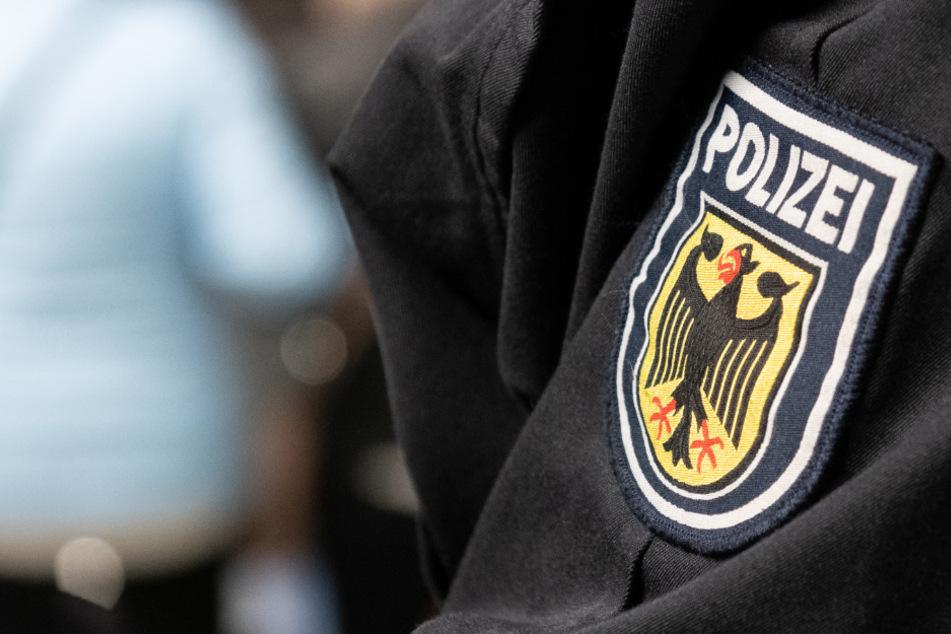Die Bundespolizei hat die Ermittlungen aufgenommen. (Symbolbild)