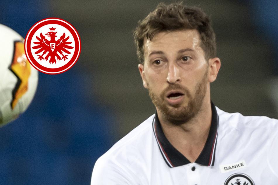 Kapitän Abraham verlässt Eintracht Frankfurt schon im Januar