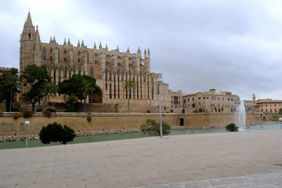 Mallorca gleicht im Moment einer Geisterinsel.