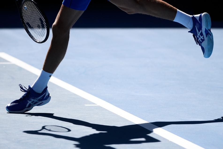 In diesem Jahr scheinen Tennisturniere für viele eher unwahrscheinlich. (Symbolbild)