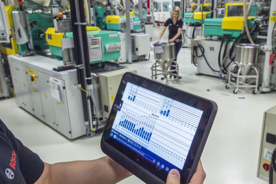 Bosch und Betriebsrat sind sich über Stellenabbau einig