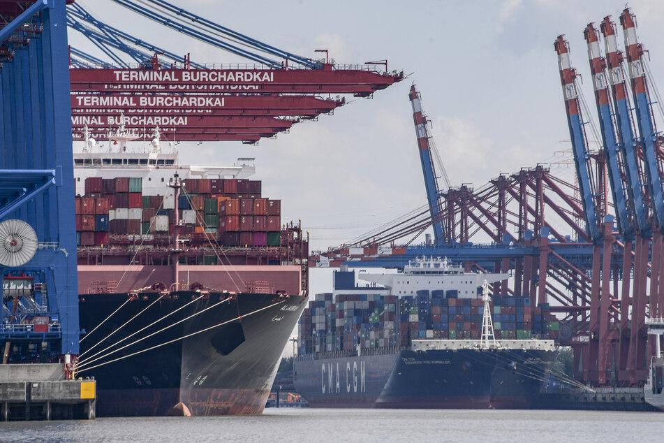 Krass: So viele Arbeitsplätze sichert der Hamburger Hafen bundesweit!