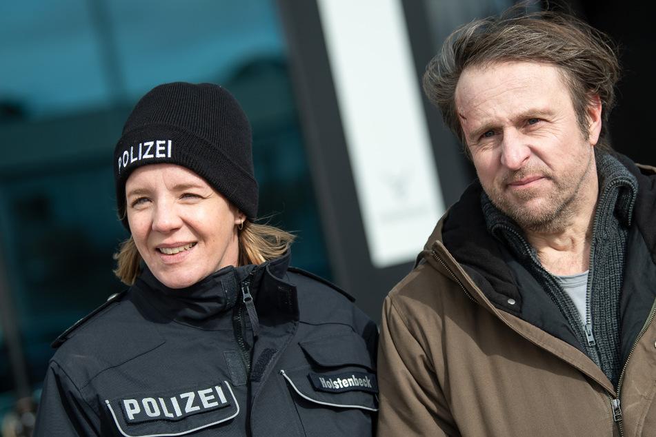"""""""Sörensen hat Angst"""": Bjarne Mädel ist """"wahnsinnig stolz"""" auf Regiedebüt"""