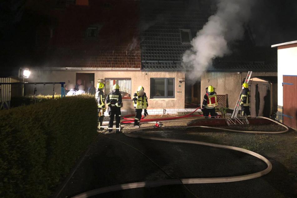 Nach Hausbrand in Zschopau: Brandursache steht fest!