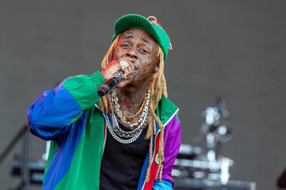Lil Wayne rumored to have pleaded guilty in handgun case