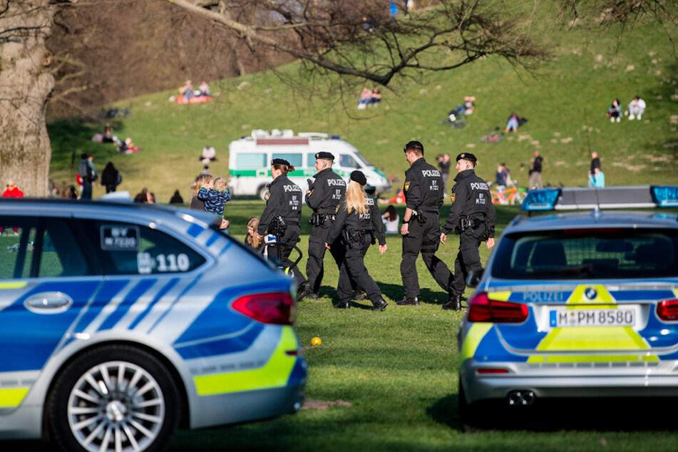 57.502 Verstöße gegen Corona-Auflagen in Bayern! Das machen die meisten falsch