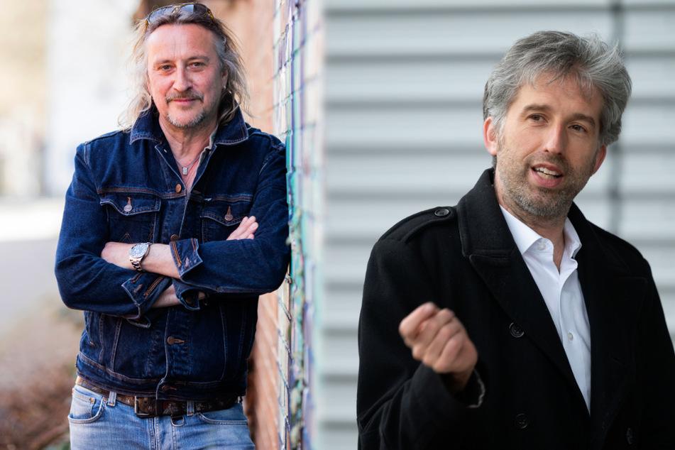 Schlager-Star Dieter Thomas Kuhn unterstützt Wiederwahl von Boris Palmer