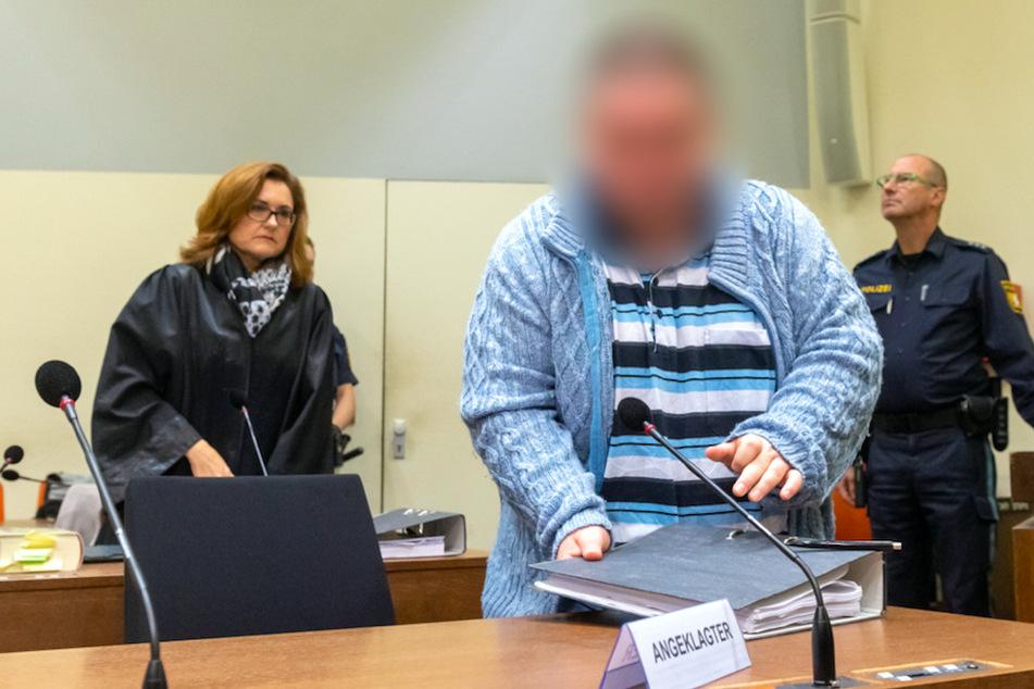 München: Mordanklage gegen Pfleger: Nun gerät auch seine Chefin ins Ermittler-Visier