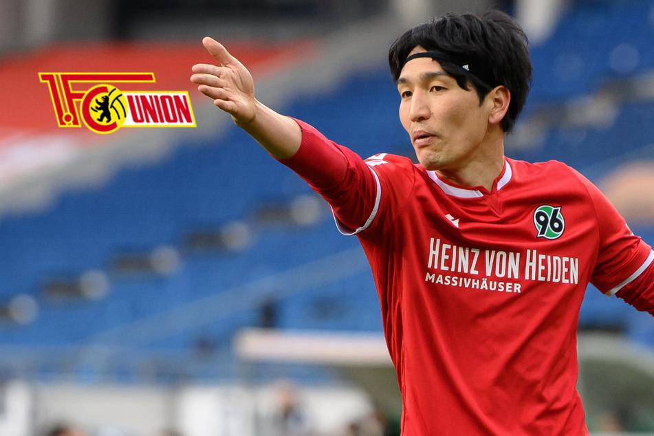 Nächstes Schnäppchen für Union: Wird Ex-Herthaner Haraguchi ein Eisener?