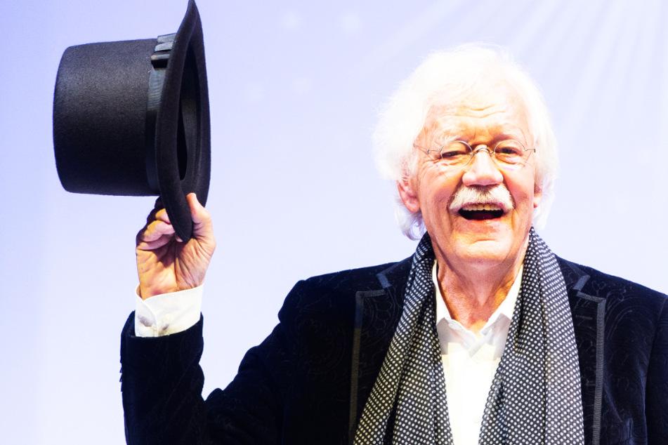 Moderatoren-Legende Carlo von Tiedemann feiert Jubiläum: So lange ist er schon beim NDR!