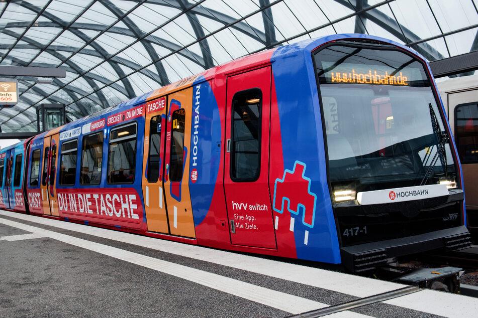 Ob U- oder S-Bahn, ob Regionalbahn oder -express, ob Bus oder Fähre - das Angebot des HVV ist groß. (Symbolbild)