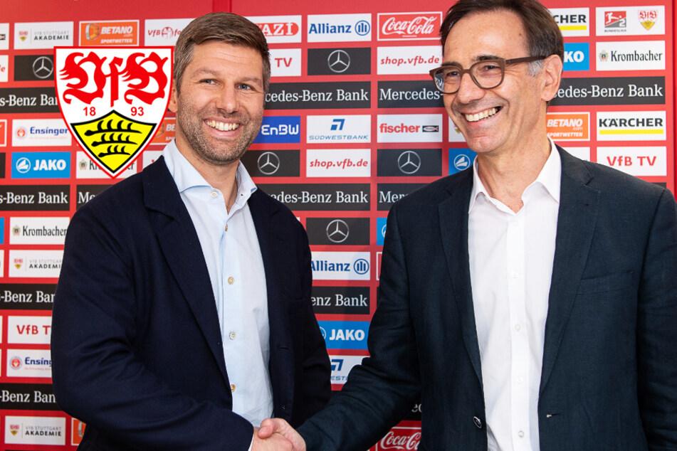 Nächster Rücktritt beim VfB Stuttgart: Präsidiumsmitglied Gaiser legt Ämter nieder!
