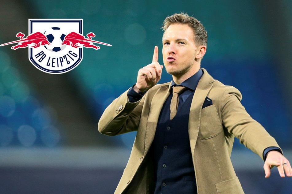 """RB Leipzig in der Corona-Zwangspause: """"Wir brauchen den Geldfluss!"""""""
