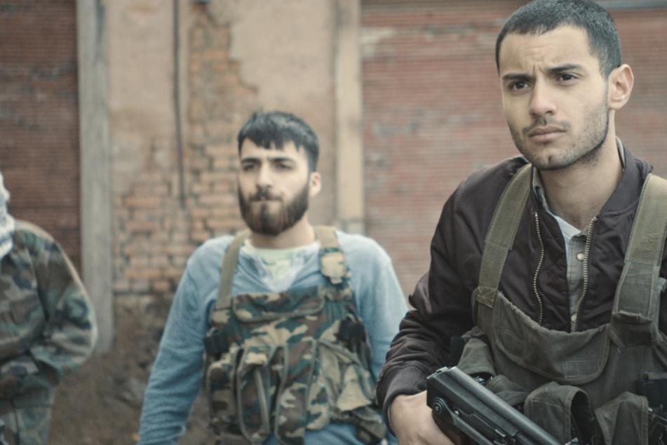 """""""Nur ein Augenblick"""" zeigt in brutalen Folterszenen den grausamen Kriegsalltag in Syrien"""