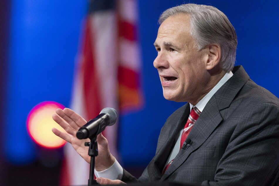 Texas Governor Greg Abbott bans Covid-19 vaccine mandates across the state