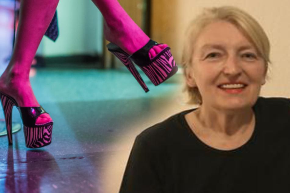 Alice Frohnert war selbst in der Branche tätig.