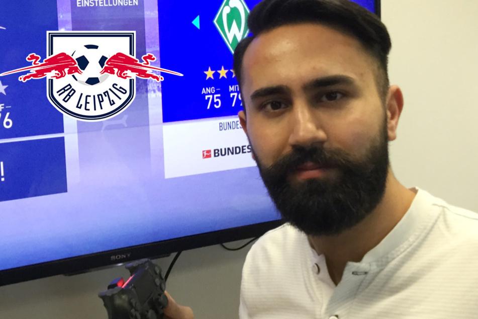 Neuausrichtung bei RB Leipzig: eSportler Yasarlar und Czaplok vor dem Aus