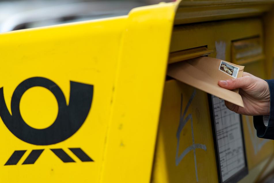 Immer mehr Post- und Paket-Beschwerden!