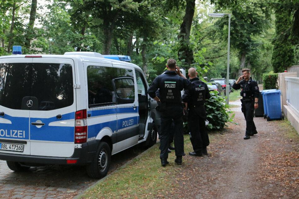 Polizei fasst mutmaßlichen Serienvergewaltiger