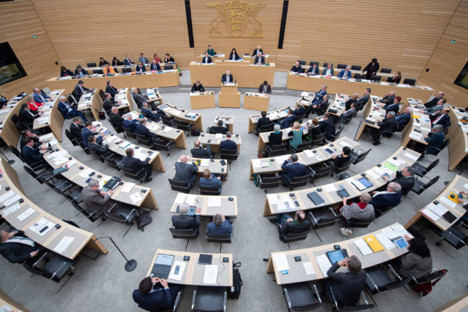 Der Landtag einigte sich auf einen Nachtragshaushalt.
