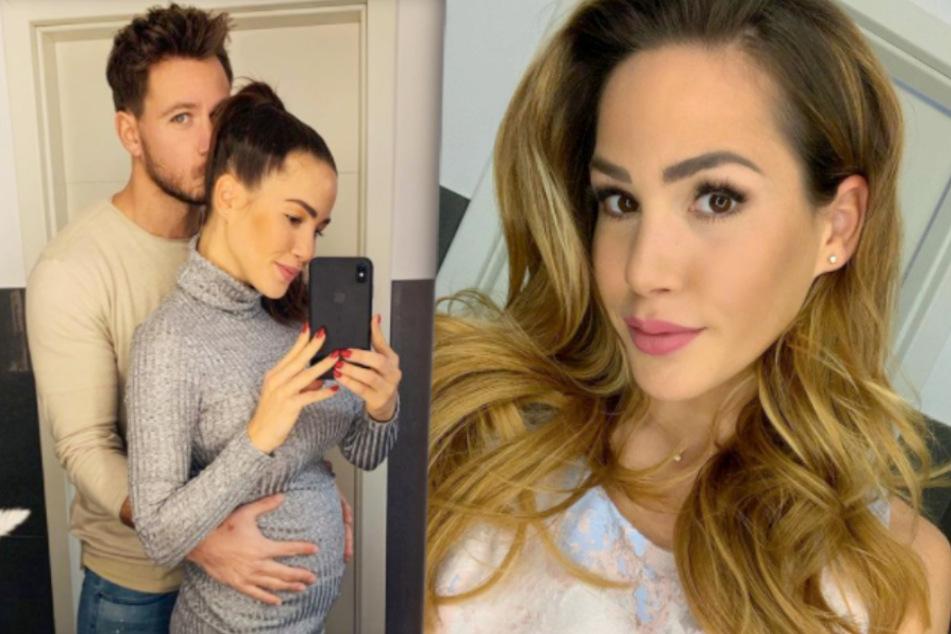 Wollen Angelina und Sebastian Pannek ein zweites Baby?