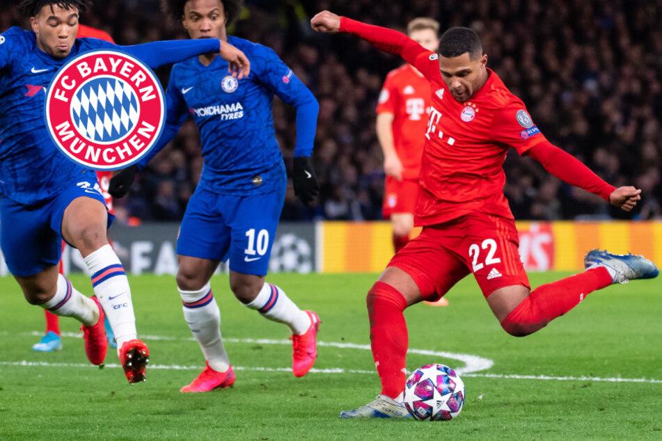 FC Bayern gegen Chelsea in der Champions League ohne Zuschauer