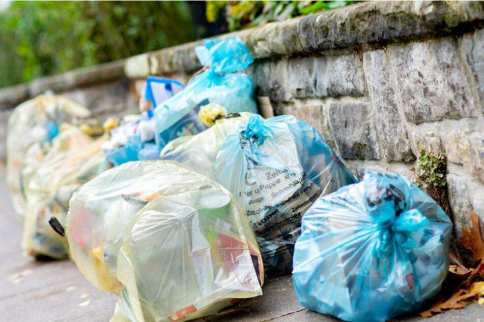 Deutschland müllt sich zu: So viel Abfall produzieren wir pro Person!