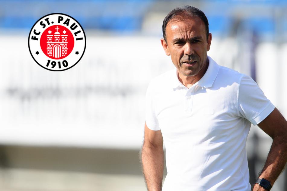 FC St. Pauli gegen den HSV: So tippt Ex-Coach Jos Luhukay!