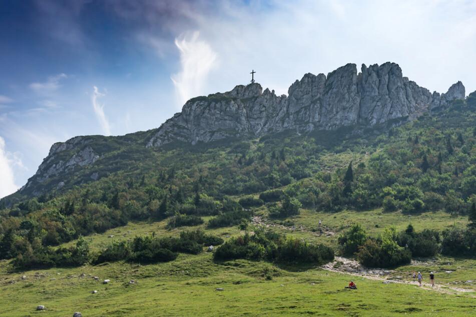 Die Gemeinde Aschau möchte die Kampenwand lieber im natürlichen Charakter erhalten.
