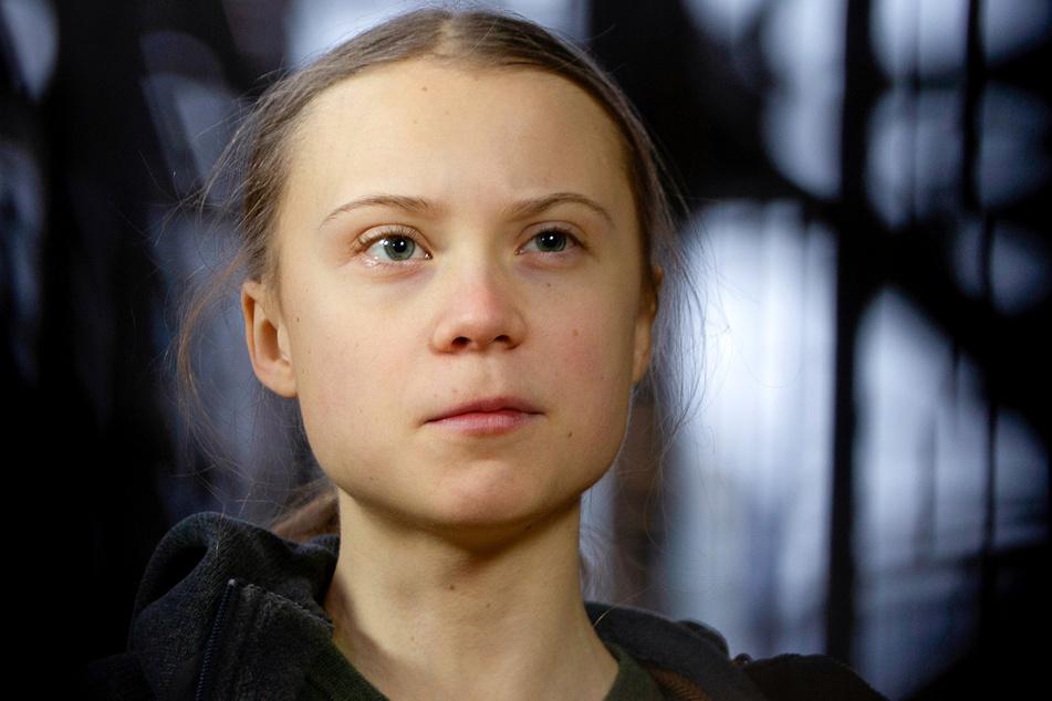 Die schwedische Klimaaktivistin Greta Thunberg (18) hat ihre erste Impfung zum Schutz vor dem Coronavirus bekommen.