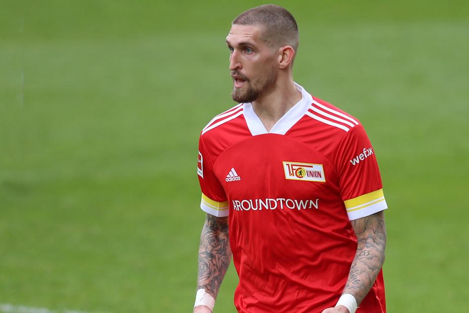 Robert Andrich wurde vor zwei Jahren ein Eisener. Den gebürtigen Potsdamer und Ex-Herthaner zieht es zu Bayer 04 Leverkusen.
