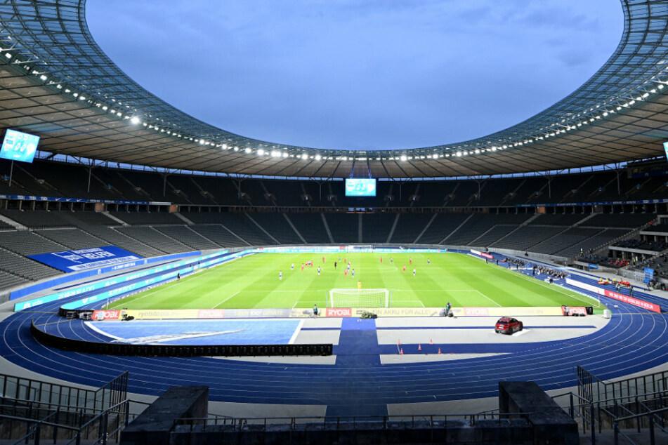 Hertha BSC will raus aus dem Berliner Olympiastadion.
