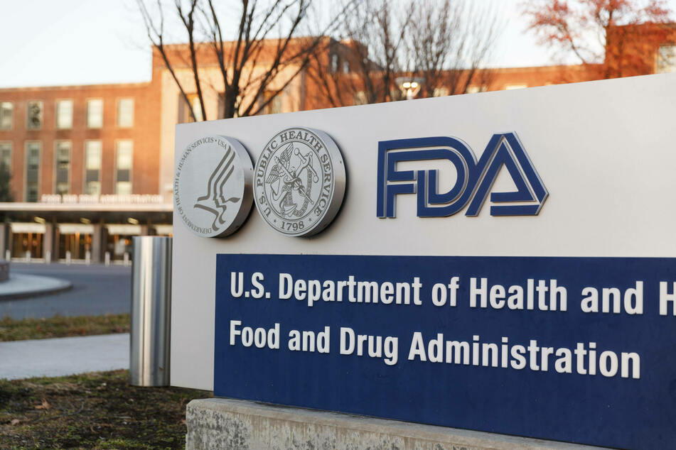 """FDA cracks down on dietary supplements claiming to """"cure"""" depression"""