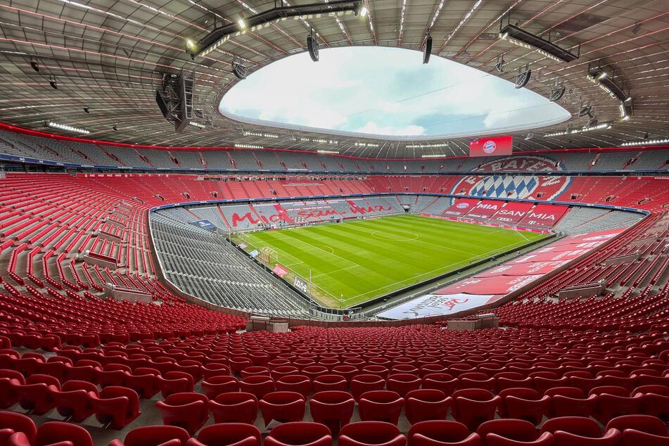 München ringt um die Heimspiele der deutschen Nationalmannschaft bei der EM 2021 in der Allianz Arena des FC Bayern. Wie reagiert die UEFA?