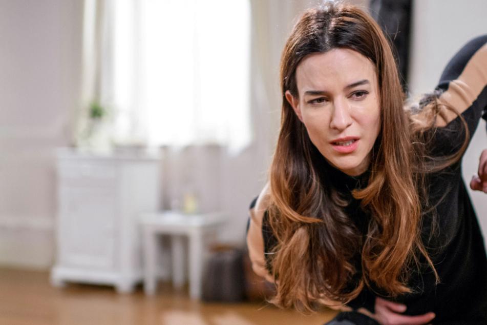 """""""Sturm der Liebe""""-Star Anna Lena Class jetzt wieder bei """"Rote Rosen"""" zu sehen?"""