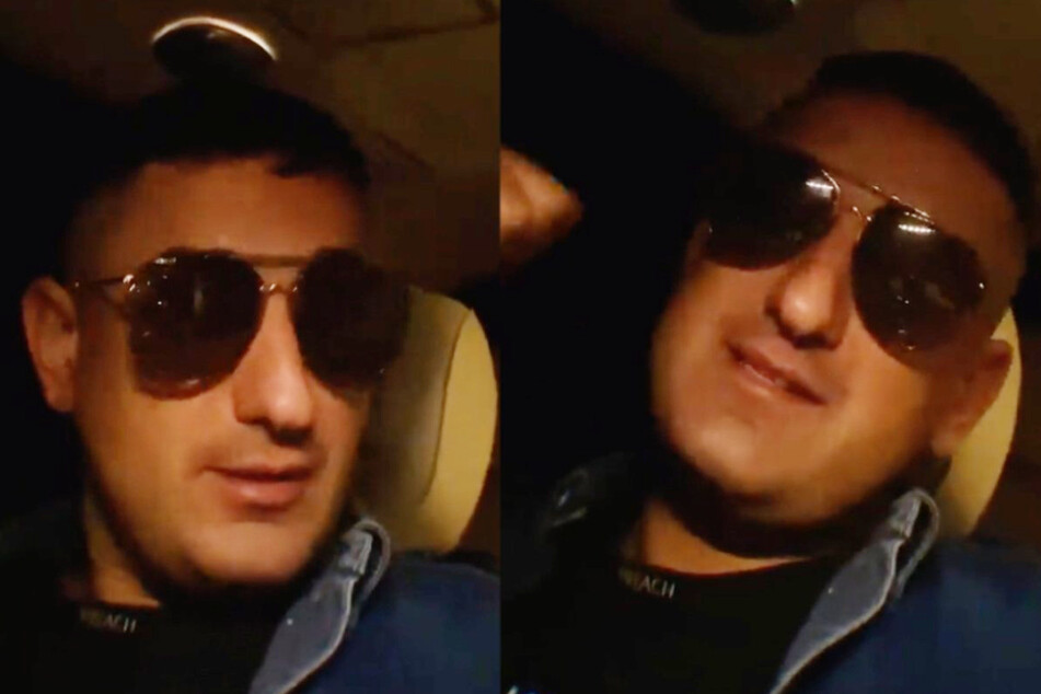 Keine Verschwörungs-Theorien mehr: Rapper Haftbefehl glaubt an Corona