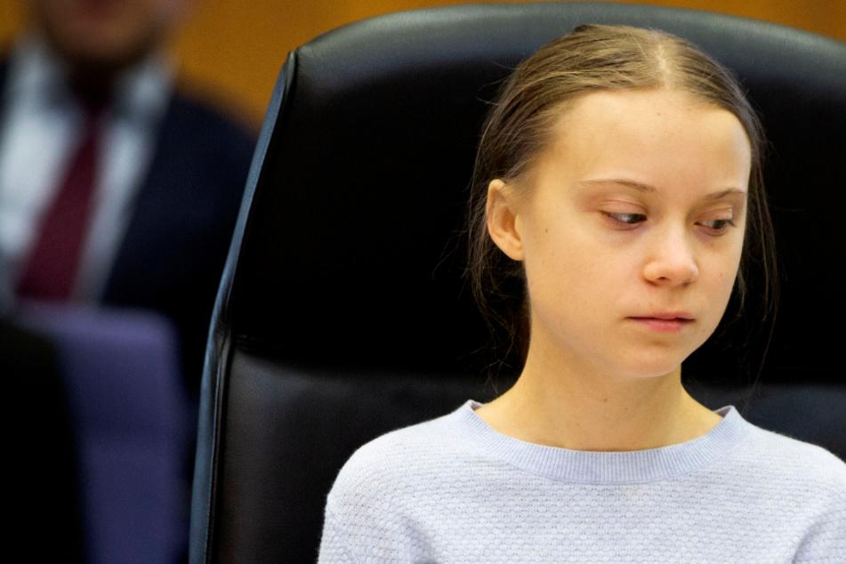 Greta Thunberg meldet sich mit neuer bedrückender Nachricht