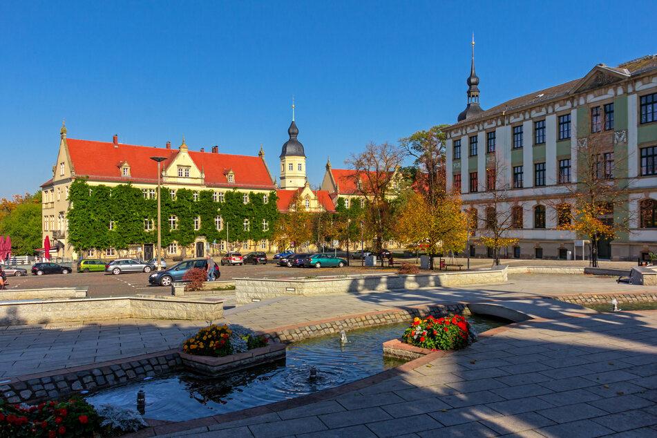 In Riesa lädt das Stadtfest zum Vergnügen ein.