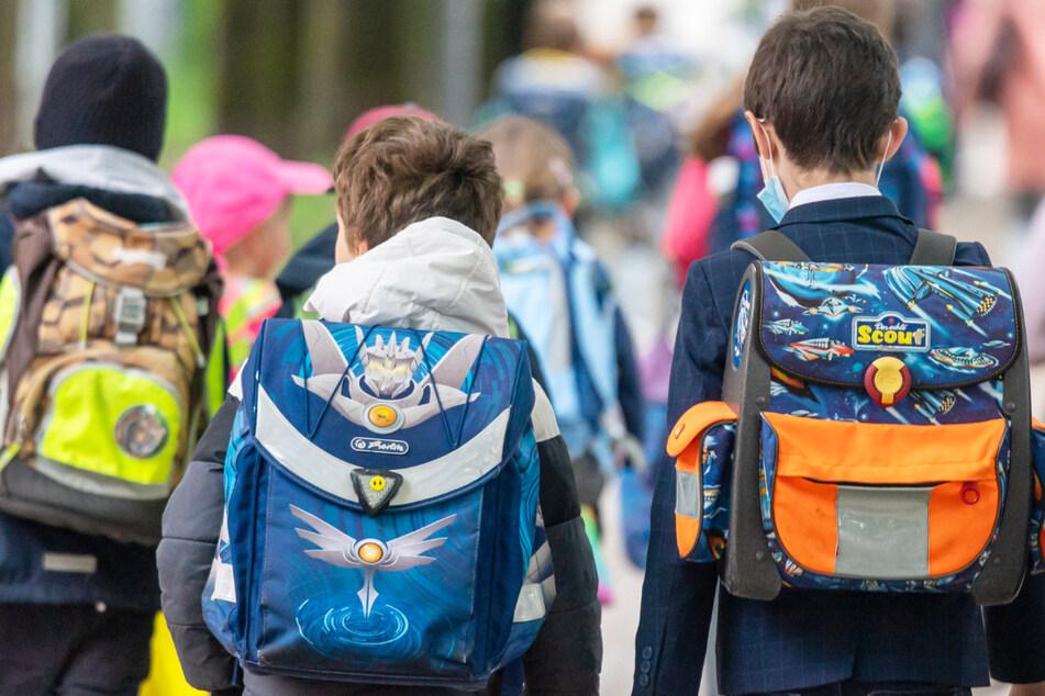Rekord-Inzidenz bei bayerischen Kindern und Jugendlichen