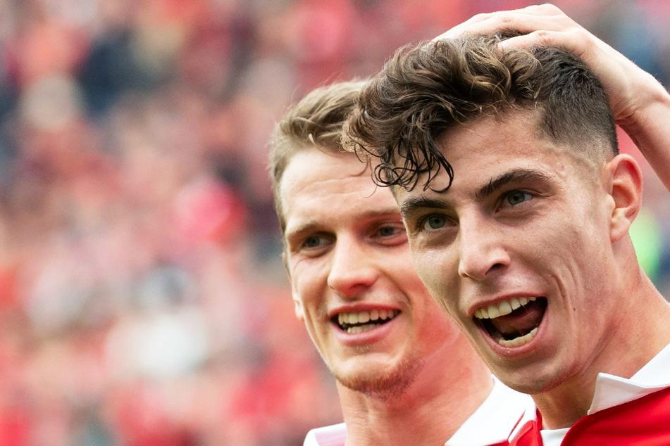 Kommt auch Havertz? FC Chelsea will nach Werner weiter in der Bundesliga wildern!